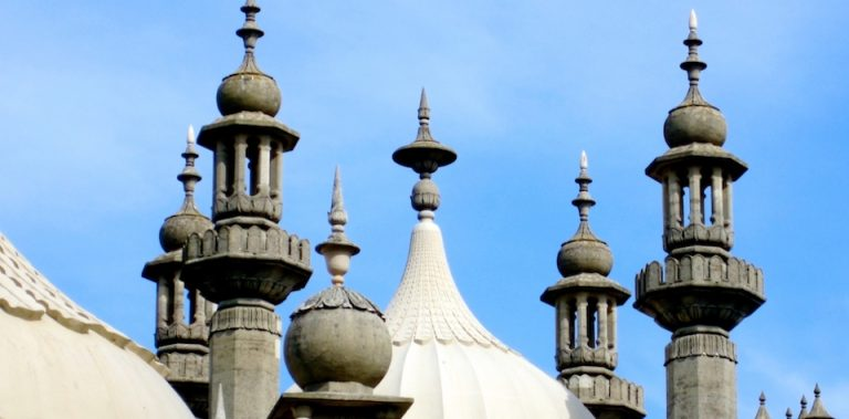 A new future for the Royal Pavilion