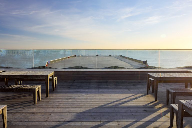 Hastings Pier: so much more than a disappointed bridge*