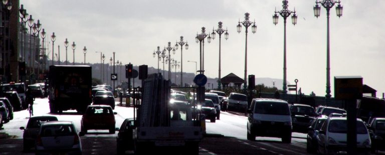 Is Brighton and Hove grinding to a standstill?