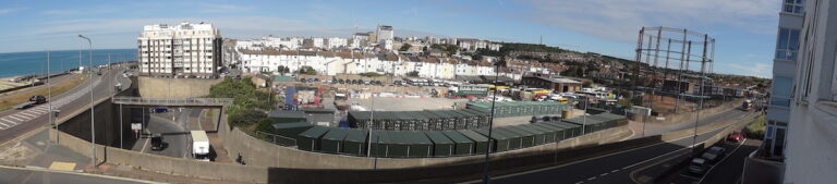 Brighton Gasworks site – an opportunity about to be missed?